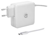 180245 Ladegerät für Mobilgeräte Innenraum Weiß