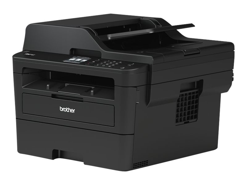 Brother MFC-L2730DW - Multifunktionsdrucker - s/w - Laser - Legal (216 x 356 mm)