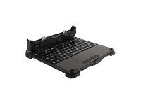 GETAC Tastatur - Dock - Deutsch - für Getac