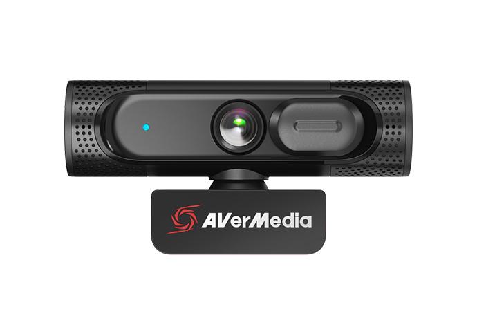 Vorschau: AVerMedia Webcam Live Stream Cam 315 PW315 StereoMic