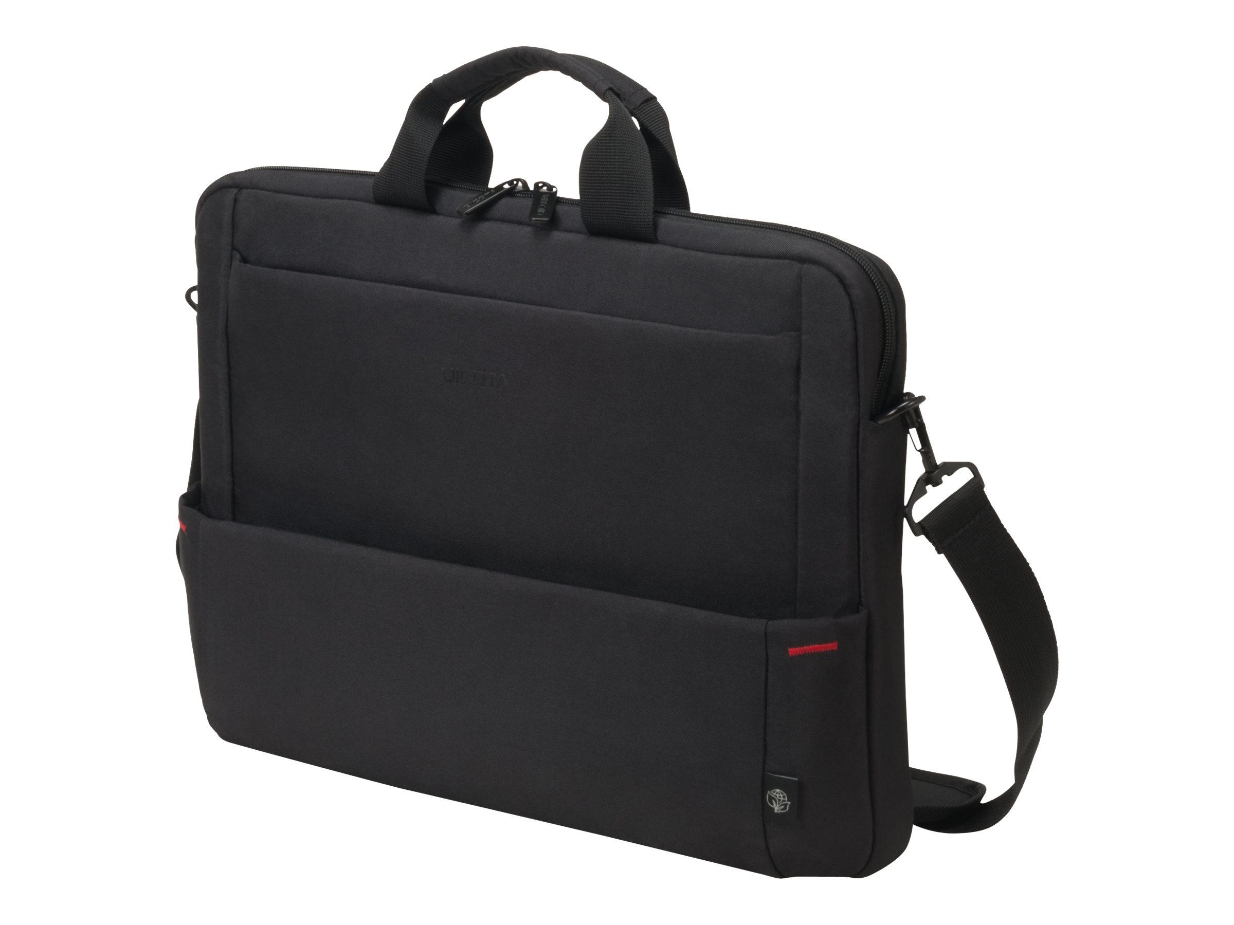 Vorschau: Dicota Eco - Notebook-Tasche - 39.6 cm - 13