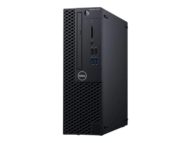 Dell OptiPlex 3070 - SFF - 1 x Core i3 9100 / 3.6 GHz