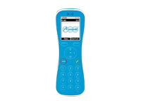 COMfortel M-100 DECT-Telefon Blau