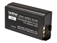 BAE001 Drucker-/Scanner-Ersatzteile Batterie/Akku