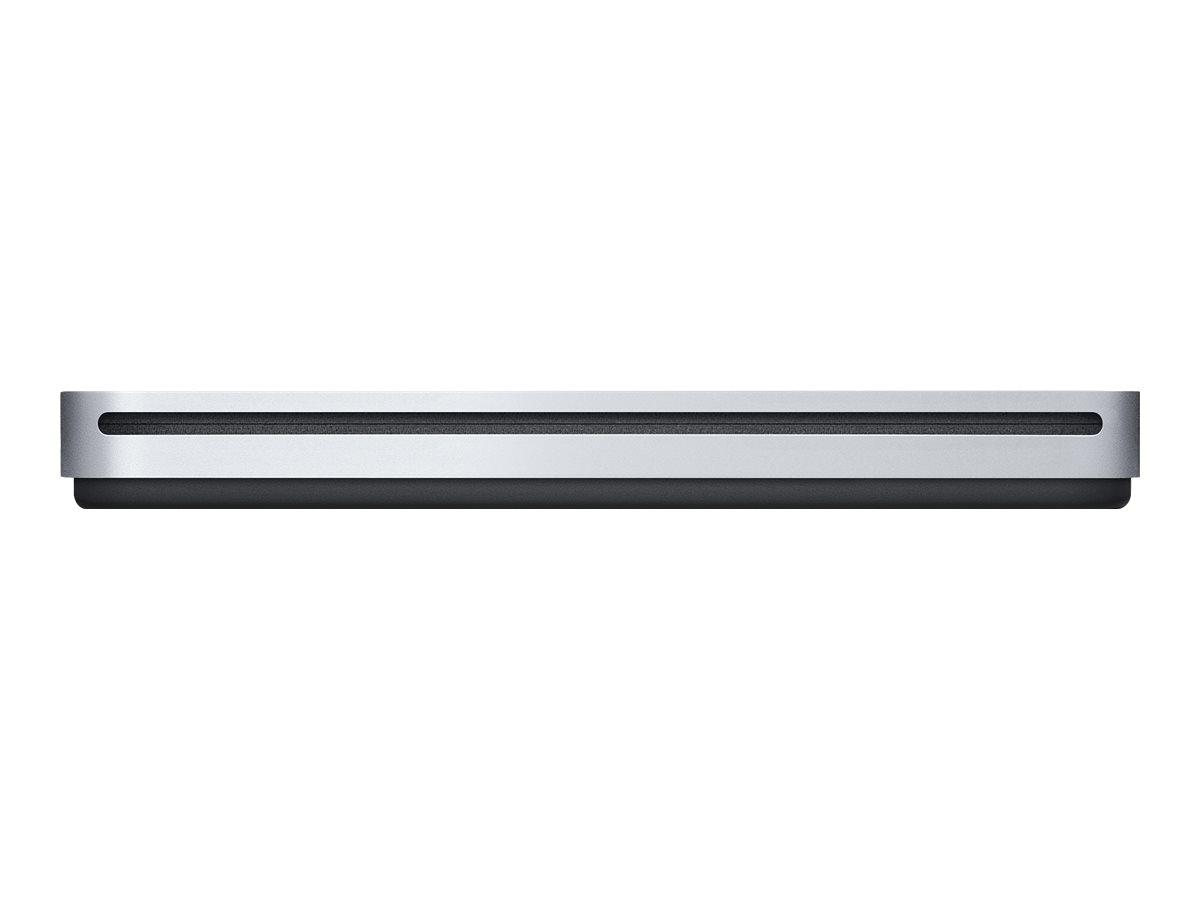 Apple USB SuperDrive - Laufwerk - DVD±RW (±R DL)