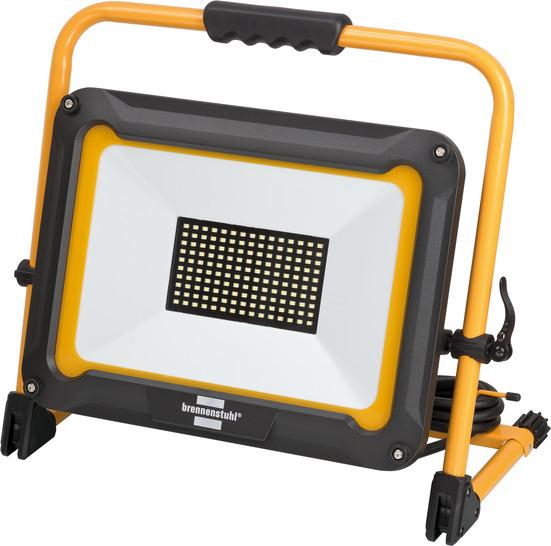 Vorschau: Brennenstuhl 1171250033 - Handbeleuchtung für den Außenbereich - Schwarz - Gelb - Metall - Kunststoff - IP65 - LED - 100 W