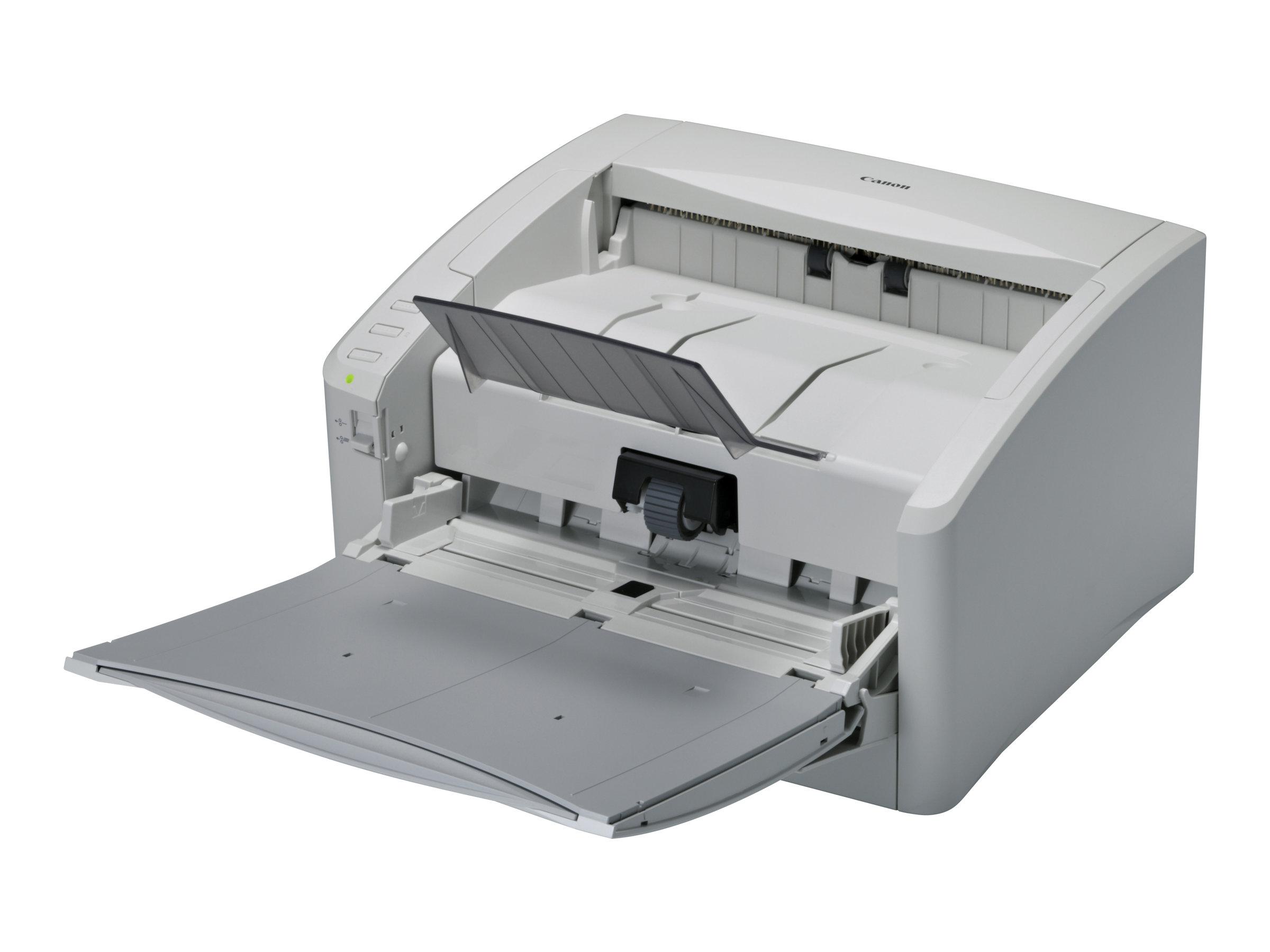 Canon imageFORMULA DR-6010C - Dokumentenscanner - Duplex - 219 x 1000 mm - 600 dpi x 600 dpi - bis zu 60 Seiten/Min. (einfarbig)