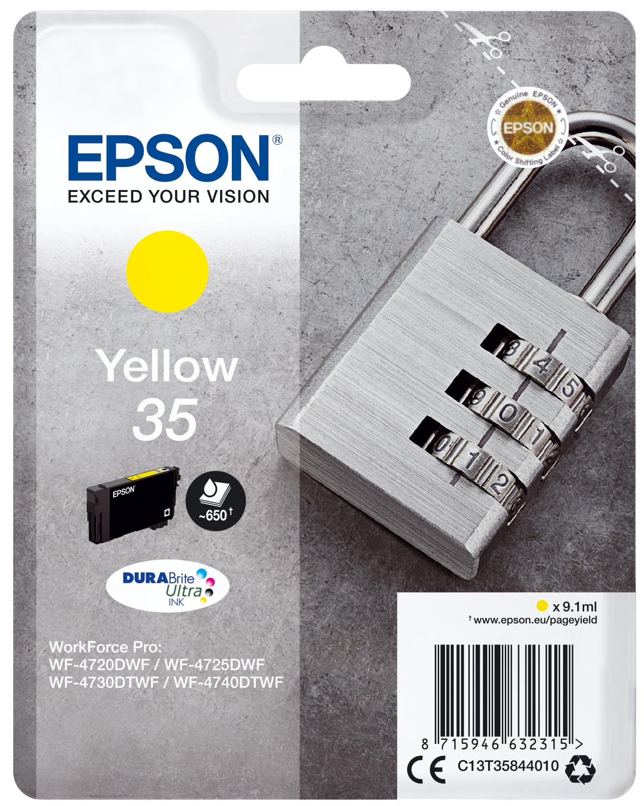 Epson C13T35844010