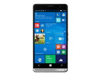 Elite x3 - Smartphone - 16 MP 64 GB - Grau