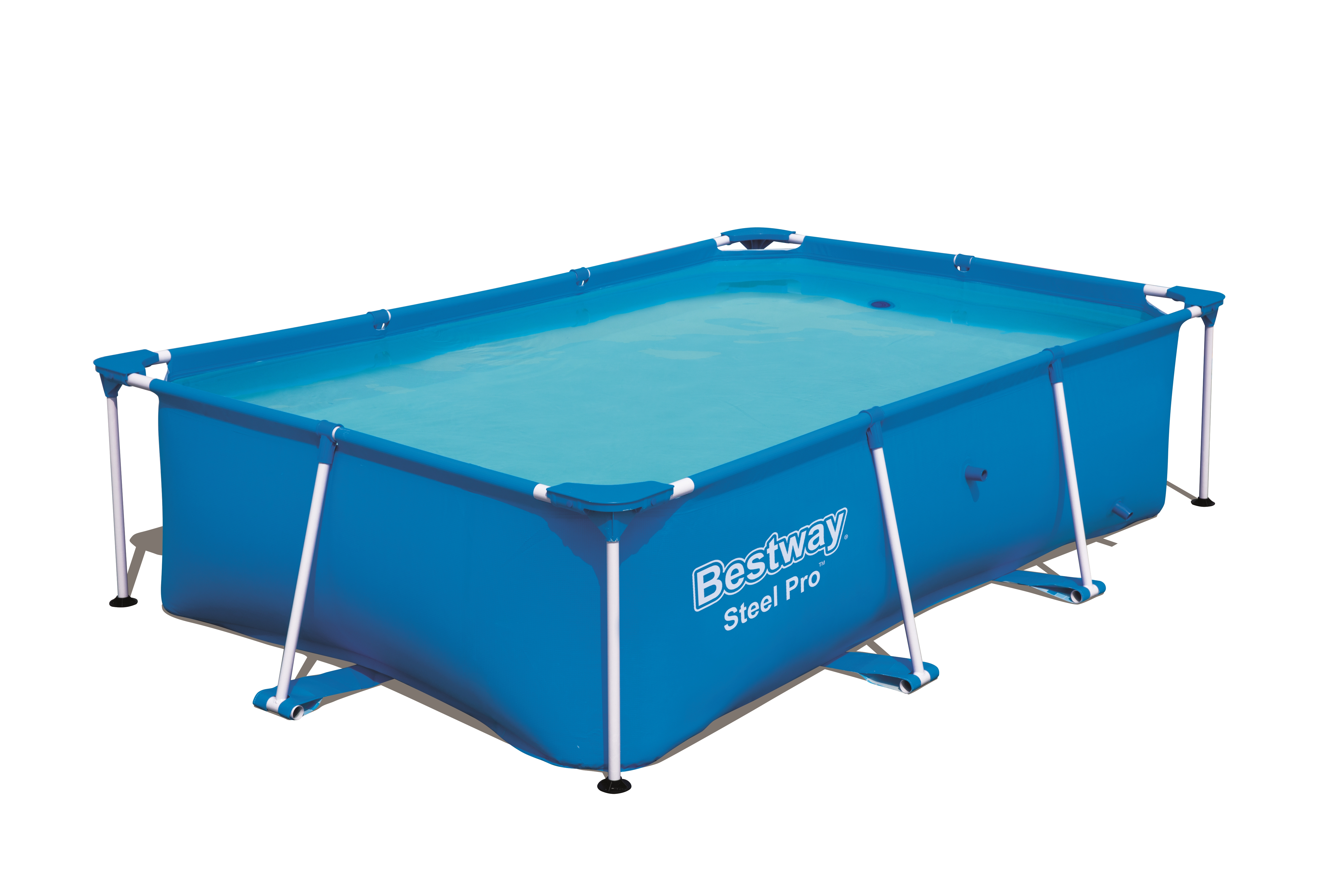 Lay-Z-Spa BW Steel Pro Pool 259x170x61| 56403