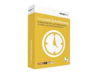 timeCard Zeiterfassung - (v. 6) - Box-Pack