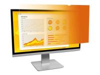 """Gold Privacy Filter GF215W9B - Bildschirmfilter - 54,6 cm Breitbild (21,5"""" Breitbild)"""