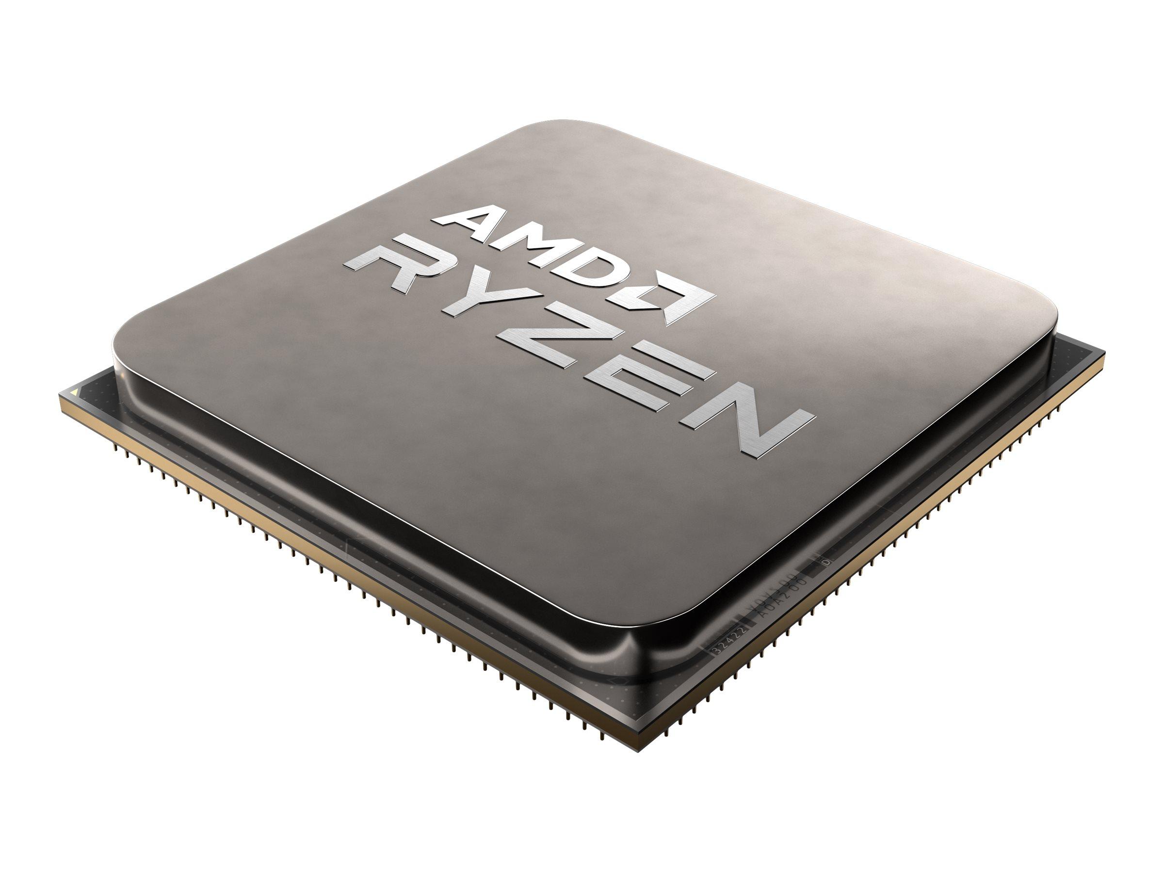 AMD Ryzen 9 5950X - 3.4 GHz - 16 Kerne - 32 Threads