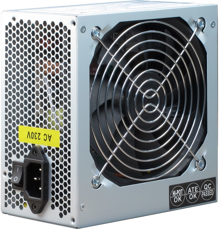 InterTech SL500 Plus 500 W 230 V 50 60 Hz 3 A Active 120 W