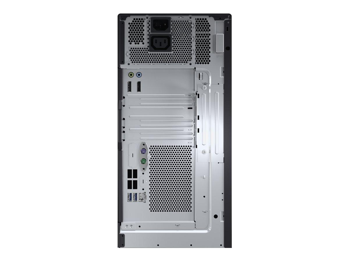 Fujitsu ESPRIMO P9010 - Micro Tower - Core i5 10500 / 3.1 GHz