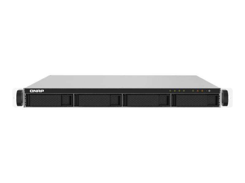 QNAP TS-432PXU - NAS-Server - 4 Schächte - Rack