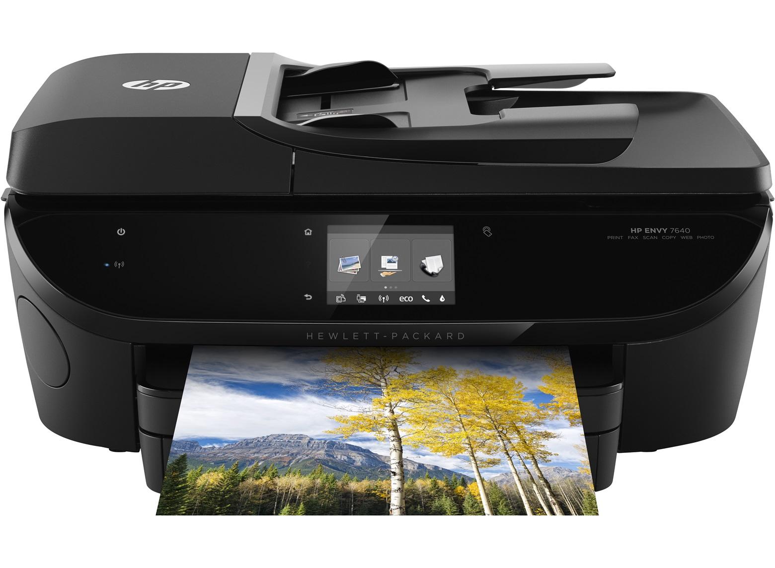HP DeskJet 640 Tintenstrahldruck Kopierer - Farbig - 14 ppm - USB, USB 2.0 RJ-11