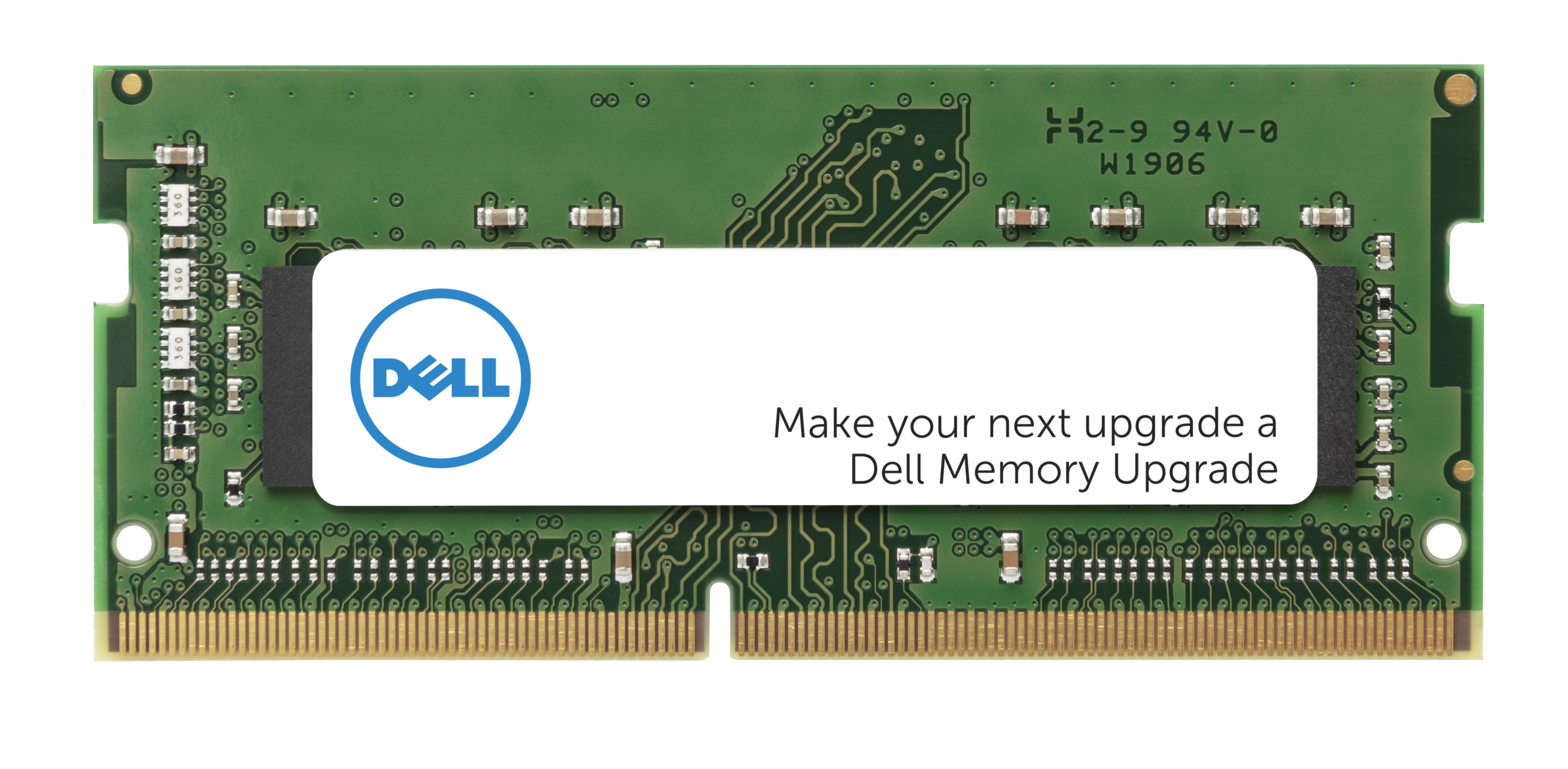 Dell DDR4  8GB 2133MHz  Ikke-ECC SO-DIMM  260-PIN