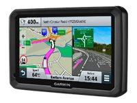 dzl 770LMT-D Fixed 7Zoll TFT Touchscreen 438g Schwarz Navigationssystem