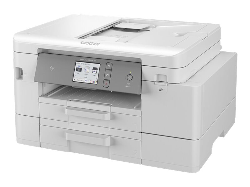 Brother MFC-J4540DWXL - Multifunktionsdrucker - Farbe - Tintenstrahl - A4/Legal (Medien)