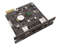 AP9631 - Network Management Card 2 - Fernverwaltungsadapter
