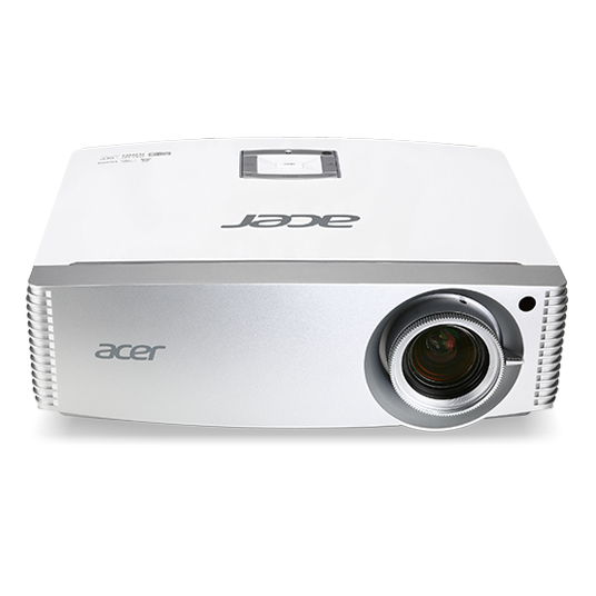 Acer H5382BD - DLP-Projektor - 3D
