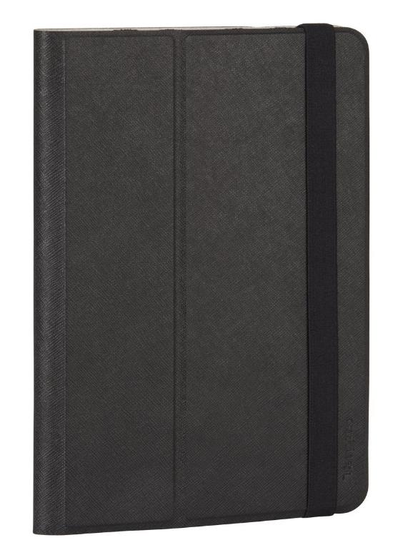 Targus THD455EU 8Zoll Blatt Schwarz Tablet-Schutzhülle