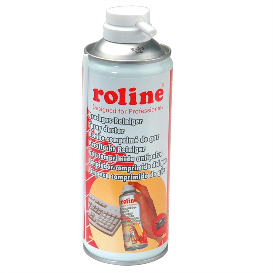 ROLINE Reinigungsspray