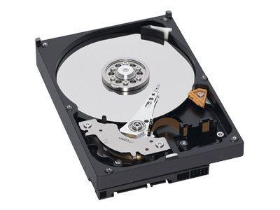 WD AV WD3200AVJS - Festplatte