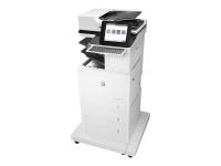 LaserJet Enterprise Flow MFP M636z - Multifunktionsdrucker - s/w