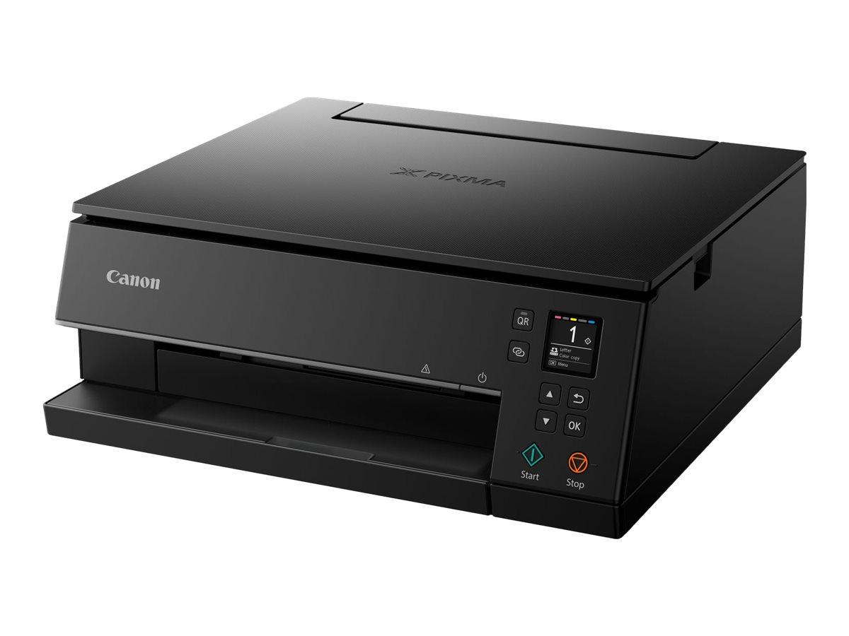 Canon PIXMA TS6350 black, Tinte, MFP, A4