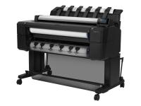 "DesignJet T2530 PostScript - 914 mm (36"") Multifunktionsdrucker"
