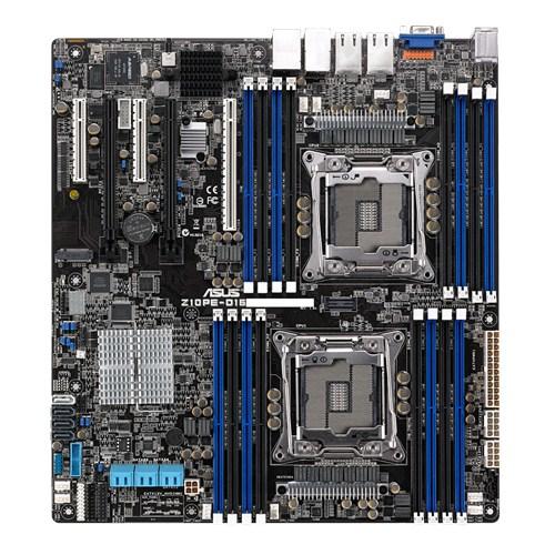 ASUS Server MB ASUS Z10PE-D16/4L C612 DDR 4 EEB E5-2600 V3