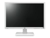 22BK55WD-W Computerbildschirm 55,9 cm (22 Zoll) WSXGA+ LED Flach Matt Weiß