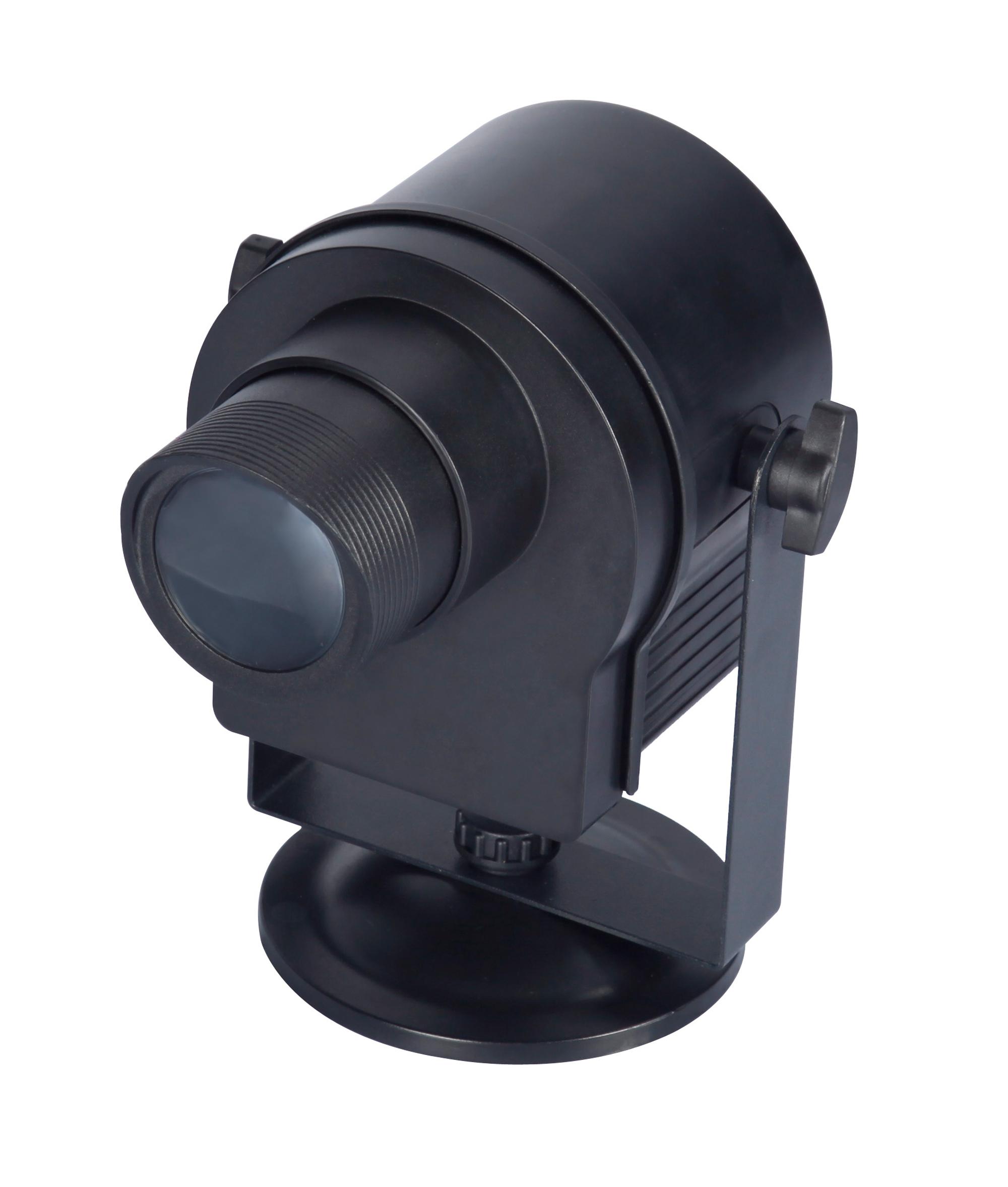 Ultron 239700239700 - Außen-Bodenbeleuchtung - Schwarz - IP65 - Rasen - LED - 7 W