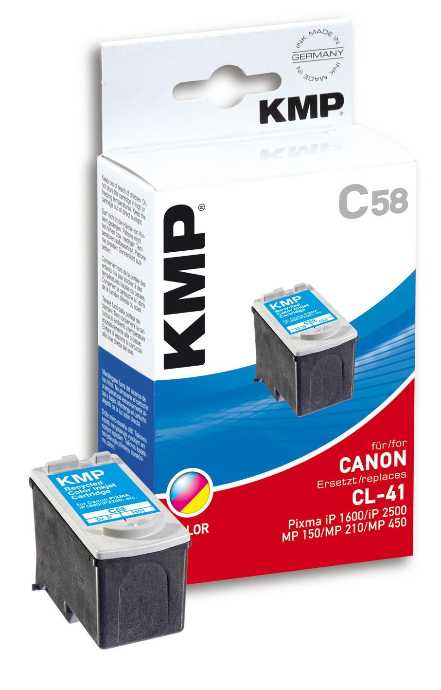 KMP 1501,4030