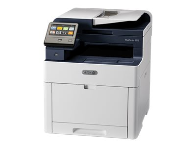 Xerox WorkCentre 6515V/DNIS - Multifunktionsdrucker