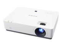VPL-EX435 Desktop-Projektor 3200ANSI Lumen 3LCD XGA (1024x768) Weiß Beamer