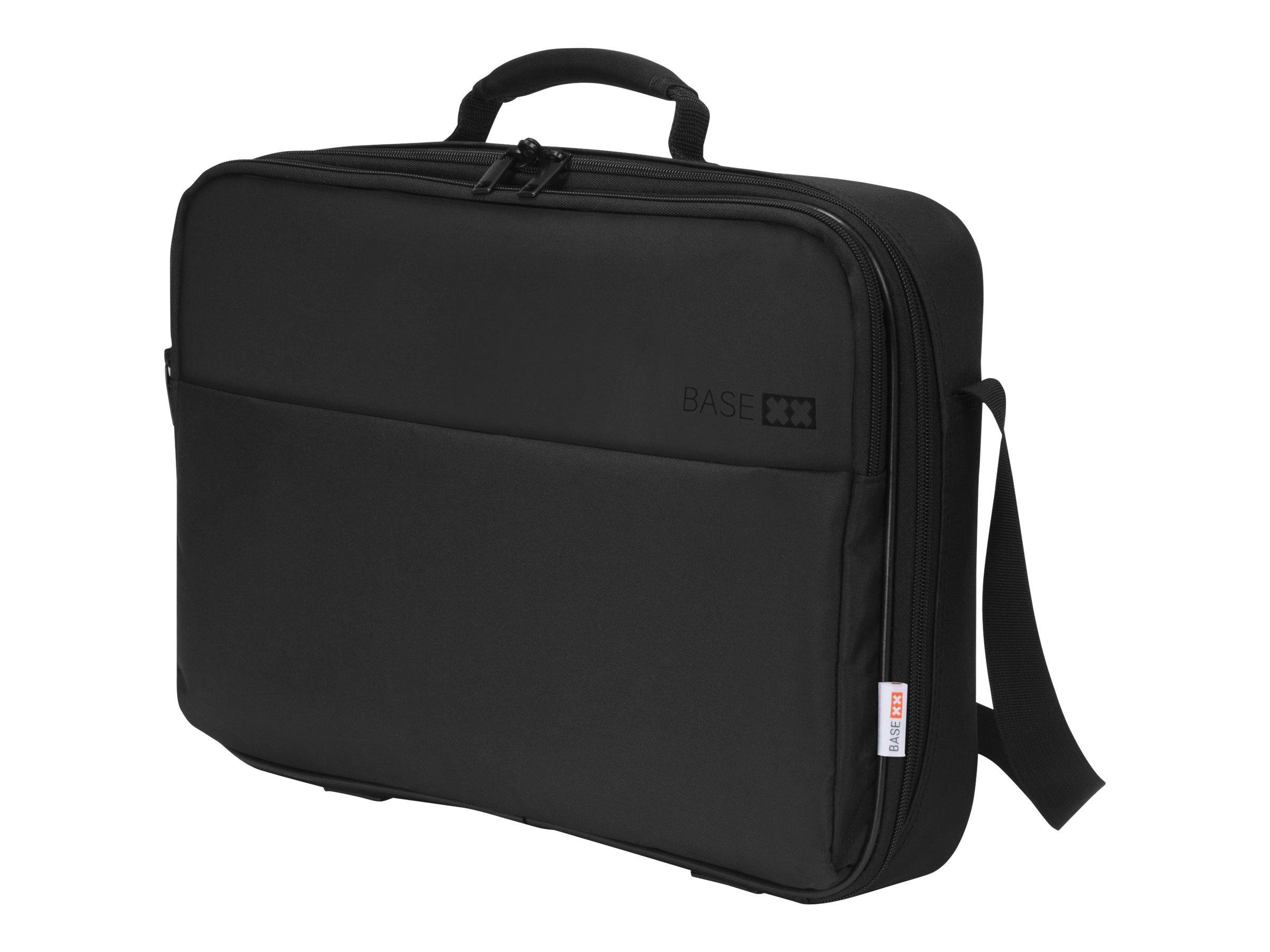"Dicota BASE XX Multi Laptop Bag 15.6"" - Notebook-Tasche - 39.6 cm (15.6"")"