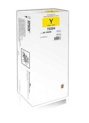 Epson T8394 Gelb Tintenpatrone
