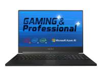 Aero 15-X9 7DE4410P 39.62 cm 15.6 Zoll Gaming Notebo - Core i7 Mobile - 4,1 GHz
