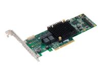 8805 PCI Express x8 3.0 12Gbit/s RAID-Controller