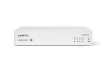 Vorschau: Lancom UF-60 - 3500 Mbit/s - 790 Gbit/s - 700 Mbit/s - Verkabelt - 10,100,1000 Mbit/s - RJ-45