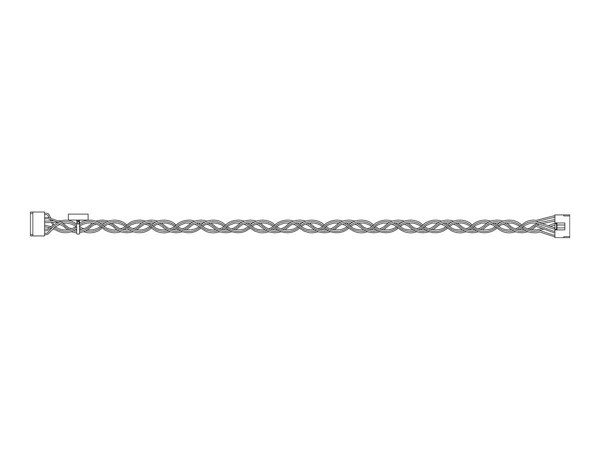 HONEYWELL Druckkopf-Stromkabel