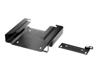 Desktop Mini-Security/Dual-VESA-Hülle