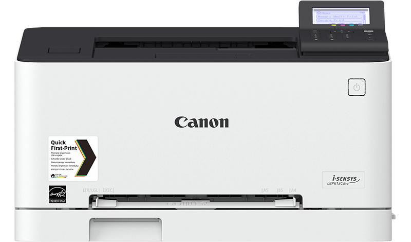 Canon i-SENSYS LBP613Cdw Farbe 1200 x 1200DPI A4 WLAN