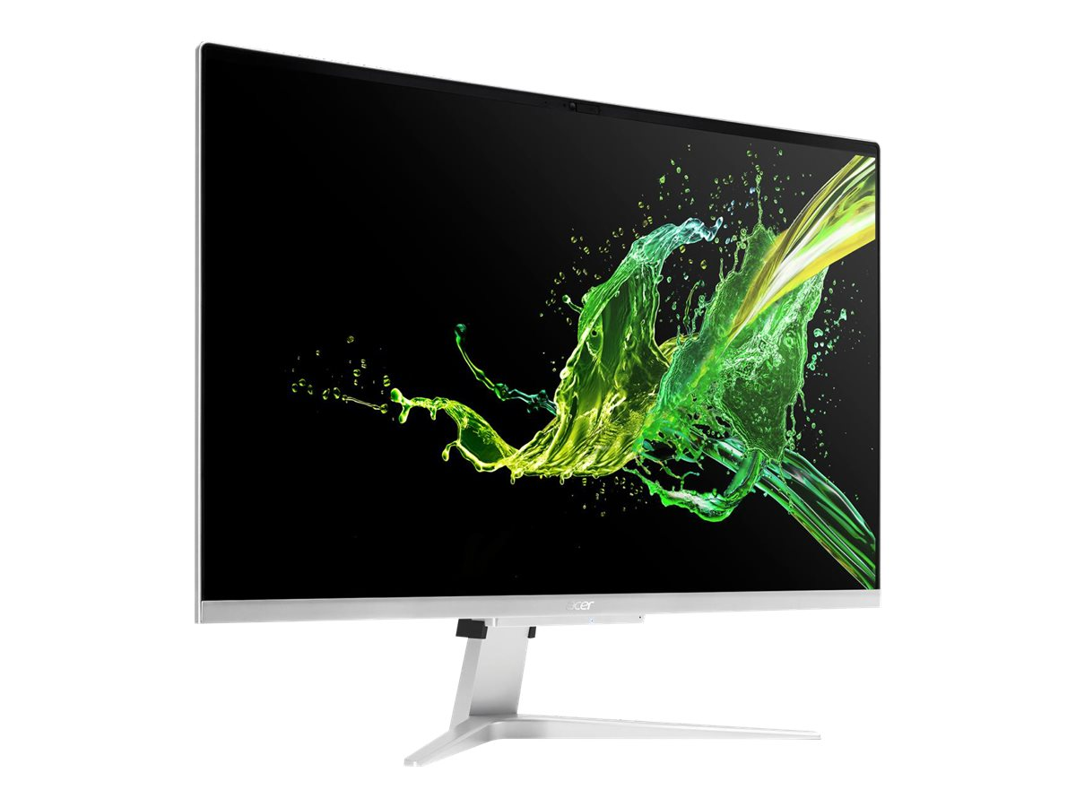 Acer Aspire C 27 C27-1655 - All-in-One (Komplettl?sung) - Core i5 1135G7 - RAM 16 GB - SSD 1.024 TB - GF MX330 - GigE -