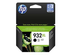 HP # 932XL CN053AE black