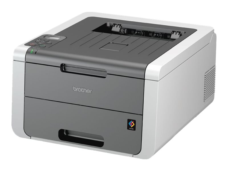 Brother HL-3142CW - Drucker - Farbe