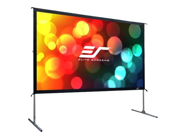 """Elite Screens Yard Master 2 Series OMS135H2 - Projektionsschirm mit Beinen - 343 cm (135"""")"""